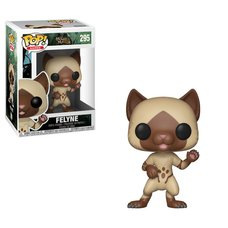 Pop! Games: Monster Hunter - Felyne