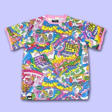 Moe Shop x NUEZZZ Moe Moe T-Shirt