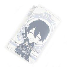 Sword Art Online SD Kirito Keyholder Wallet