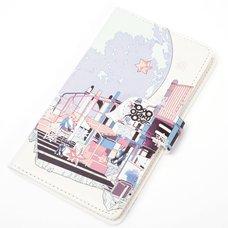 Tokyo Otaku Mode Creator Flip-Style Smartphone Cover by Magata