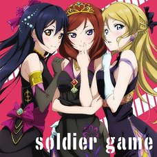 Soldier Game | TV Anime Love Live! Trio Single