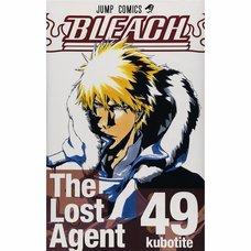 Bleach Vol. 49 (Japanese)