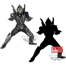 Hero's Brave Statue Ultraman Trigger Dark