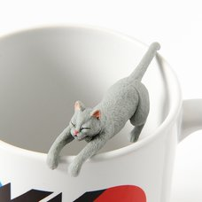 Cat Cup Markers (Reinforcements)