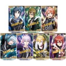 IDOLiSH 7 Mr. AFFECTiON Acrylic Stand Collection