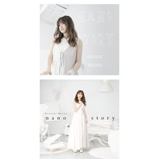 Nano Story | Marina Horiuchi Single CD