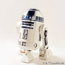 R2-D2™ Moving Refrigerator
