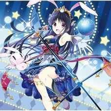 Highlight: Ayaka Ohashi: Han-Gyaku-Sei Million Arthur Opening Theme (Kaguya Disc)