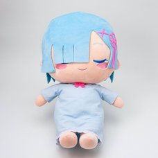Re:Zero -Starting Life in Another World- Goodnight Rem Plush