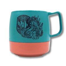DINEX Metal Slug P.F. Mug