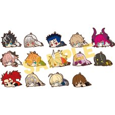 Fate/Extella Link Darun Rubber Strap Collection Vol. 1 Box Set