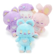 Cotton Candies Plush Collection (Standard)
