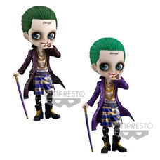 Suicide Squad Q Posket Joker