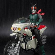 S.H.Figuarts Kamen Rider 2 & Cyclone (Remodeled Ver.)