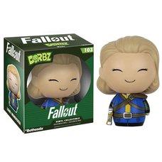 Dorbz: Fallout - Female Lone Wanderer
