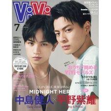 ViVi July 2020