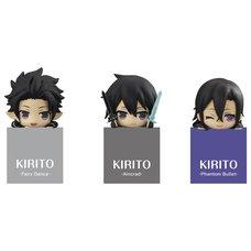Sword Art Online Hikkake Figure Kirito Special