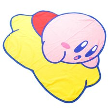 Kirby Bath Towel