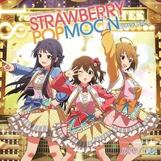 The Idolm@ster Million The@ter Wave 18: Strawberry Pop Moon