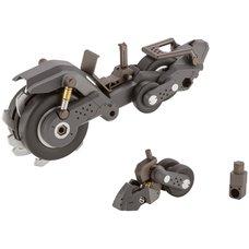 M.S.G. Heavy Weapon Unit 26: Wheel Grinder