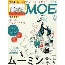 Moe May 2019