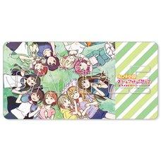Love Live! Nijigasaki High School Idol Club Desk Mat