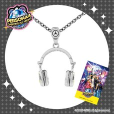 Persona 4: Dancing All Night Headphone Pendant