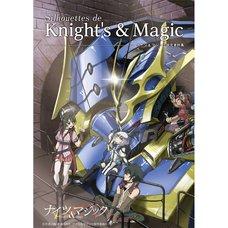 Silhouettes de Knight's & Magic Design Works