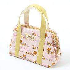 Rilakkuma Sweets Insulated Tote Bag