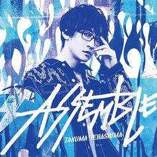 Assemble | Takuma Terashima 4th Album
