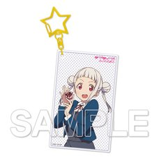 Love Live! Superstar!! Chisato Acrylic Keychain