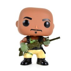 POP! Animation No. 45: G.I. Joe - Roadblock