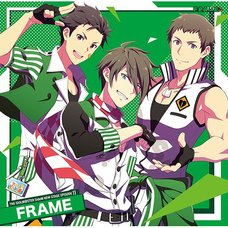 The Idolm@ster SideM New Stage Episode 11: Frame