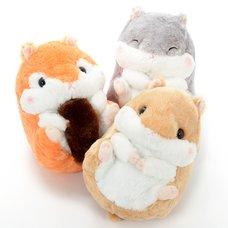 Coroham Coron Hamster Plush Collection (Big)