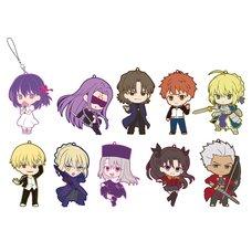 Fate/stay night: Heaven's Feel Niitengomu! Box Set