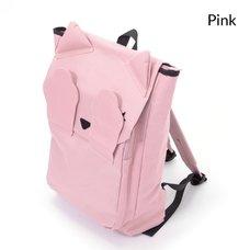 Peek-a-Boo Pooh-chan Backpack