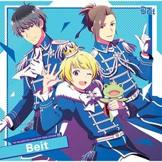 The Idolm@ster SideM New Stage Episode 05: Beit