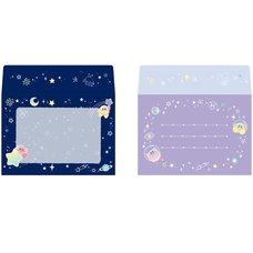 Kirby's Dream Land Letter Set