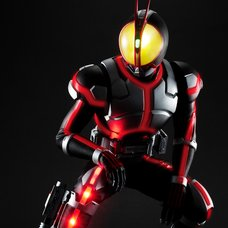 Ultimate Article Kamen Rider 555