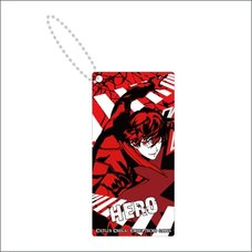 Persona 5 Strikers Cuboid Acrylic Keychain Collection