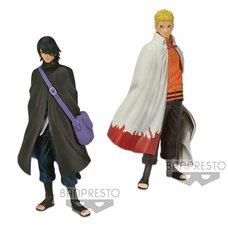 Boruto: Naruto Next Generations Shinobi Relations Sp2 [Comeback!]