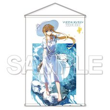 Sword Art Online: Alicization Alice B2-Size Tapestry