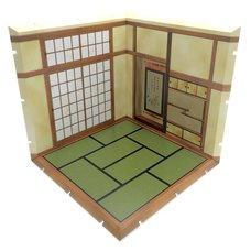 Dioramansion 150: Japanese Room / Gymnasium / Sea