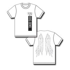Mobile Suit Gundam Wing: Endless Waltz Wing Zero Men's T-Shirt