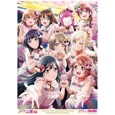 Love Live! Nijigasaki High School Idol Club First Live: With You B2-Size Poster