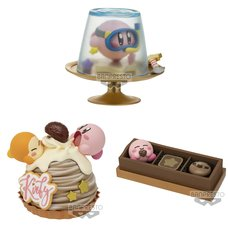 Kirby Paldolce Collection Vol. 3