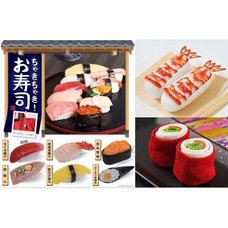 Oh! Sushi Sushi Collection