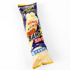 Big Bar Z Milk Flavor
