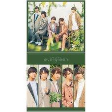 SparQlew 2nd Full Album
