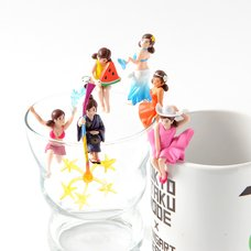 Fuchico on the Cup: Summer